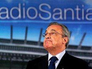 出場停止違反に対しても拙い反論。レアル・ペレス会長もさすがに限界?
