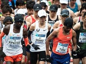MGC優勝者が東京五輪に行けない?国際陸連の「後出しじゃんけん」。