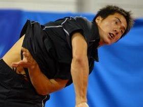 日本テニスの等身大を体現する者たち。