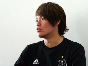 <五輪代表連続インタビュー#6> MF・東慶悟 「彼らを生かしながら自分も生きる」