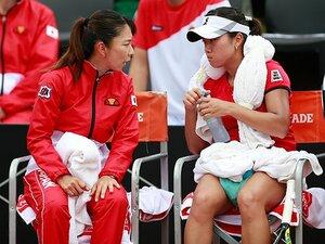 フェド杯で期待したい、奈良の力と新監督の手腕。~吉田友佳の女子テニス強化策~