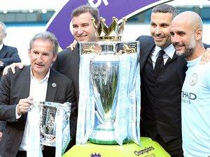 欧州サッカーを戦うための新常識。敏腕ディレクターが強豪をつくる。