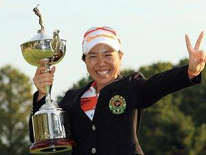次々に才能が開花する、日本女子ゴルフの土壌。~世界に通用するための育成~