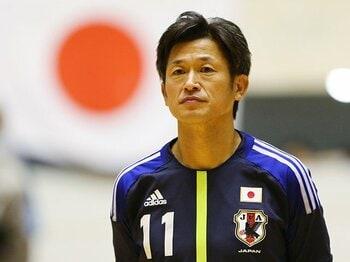 いよいよ明日、フットサルW杯開幕!日本はどういう相手とどう戦うのか?<Number Web> photograph by Daiju Kitamura/AFLO SPORT
