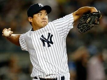 チームが何度変わっても、五十嵐亮太は前を向く。~ヤンキースでメジャー再昇格を~<Number Web> photograph by Yukihito Taguchi
