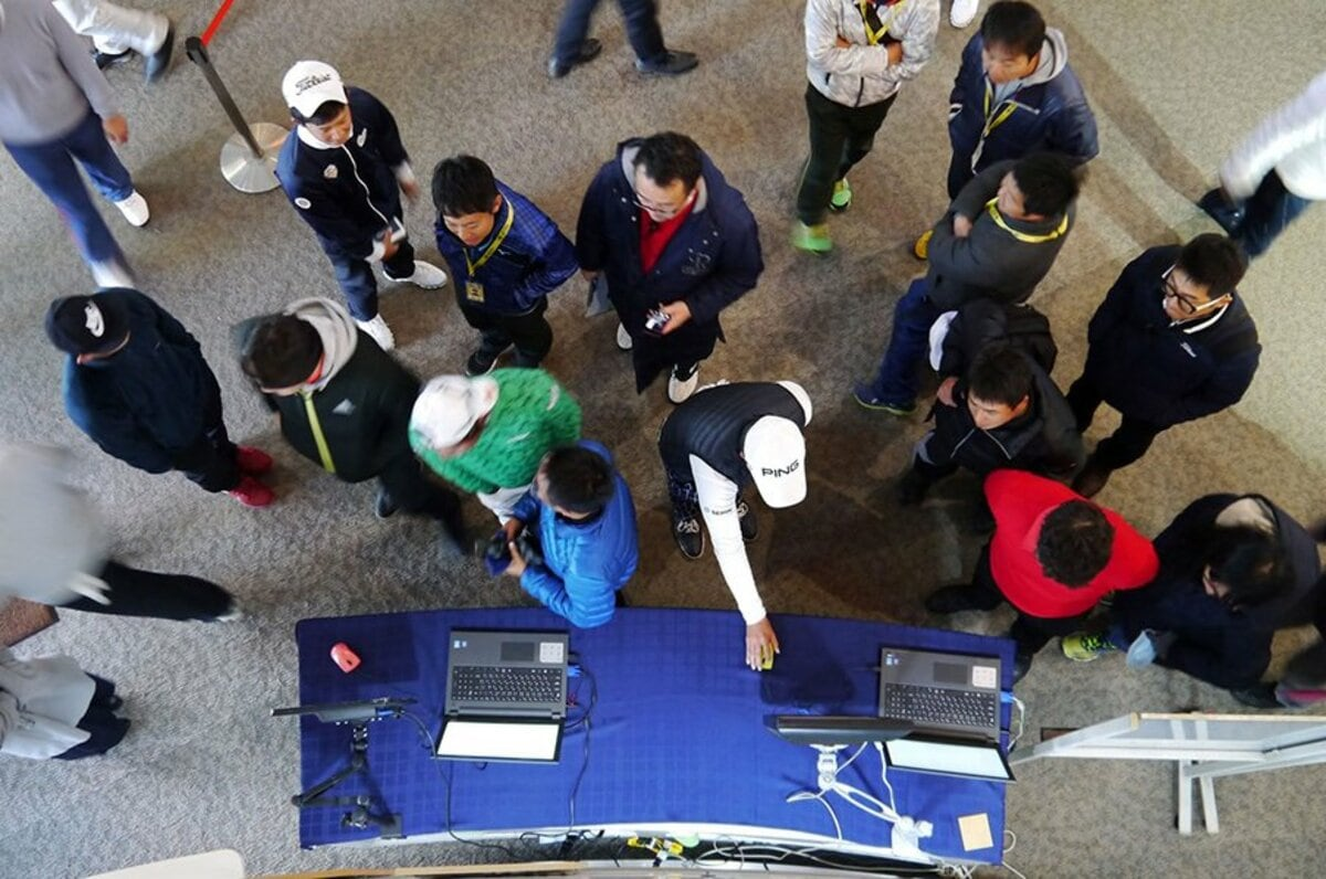 女子 ゴルフ qt 2019 結果