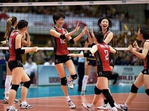 <ロス五輪以来の表彰台を目指して> バレーボール女子日本代表 「メダルへのラストピース」