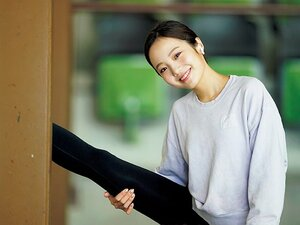 <渡米2季目の奮闘>本田真凜「大好きなスケートのために」