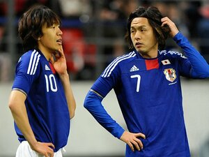 思い出したいドイツW杯直前の記憶。本番までに日本代表にできることは?