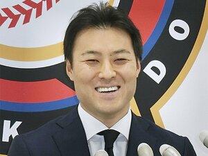 田中賢介、シーズン前に引退表明。功労者の花道は日本ハムの活力に。