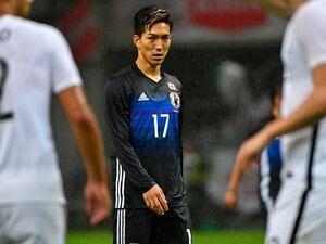 "NZ戦で見えた""また試したい選手""。小林祐のリズム、武藤と大迫の関係。"