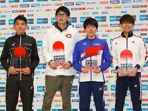 MGCを制するのは速さか、強さか。東京五輪を狙う実力者たちが集結。