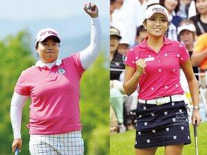 男女ゴルフツアーが閉幕。若手の躍進は続くか。~女子は新顔が台頭、男子は……~