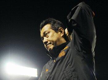 7年連続パ・リーグが優勝の交流戦。今年のテーマは「セによる打倒パ」だ!<Number Web> photograph by Kyodo News