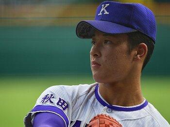 平成最後の高校野球、美談と正論。猛暑、球数を問題提起した東スポ。<Number Web> photograph by Hideki Sugiyama