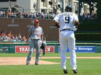 """野球規則に無い""""Unwritten Rules""""。MLBに受け継がれる暗黙の掟とは?<Number Web> photograph by Getty Images"""