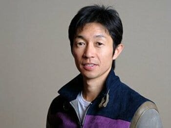 武豊 「今のままの顔でまた表紙を飾りたい」<Number Web> photograph by Asami Enomoto