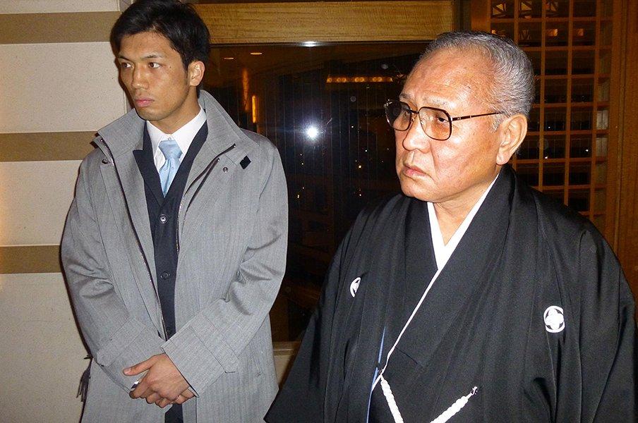 池田純が語るボクシング連盟騒動。「全てはトップの問題なんです」<Number Web> photograph by Kyodo News