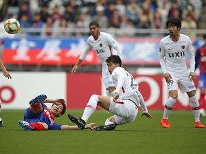 """日本サッカーはあの""""14秒""""を思い出せ。欠ける批判精神と「逃げる」文化。"""
