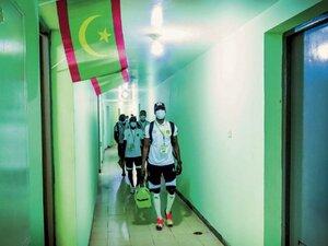 W杯予選で不正の恐れ…アフリカ大陸で横行する「PCR検査結果捏造」の闇<CAFアフリカサッカー連盟は沈黙>