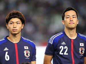 """CBは""""信頼感""""のポジションである。吉田麻也が語る相棒、代表、クラブ。"""