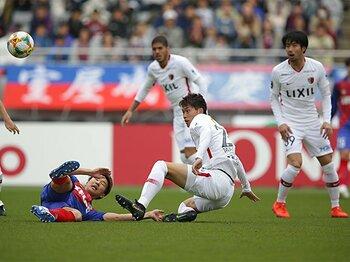 """日本サッカーはあの""""14秒""""を思い出せ。欠ける批判精神と「逃げる」文化。<Number Web> photograph by J.LEAGUE"""