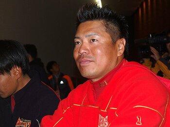 なぜ岩村明憲は独立リーグへ?選手兼監督、そして福島の希望に。<Number Web> photograph by Genki Taguchi