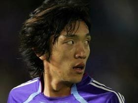 キリンチャレンジカップ VS.ペルー