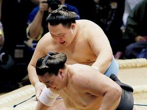"""遅咲きの新関脇・玉鷲と""""大相撲戦国時代""""の到来。~白鵬一強時代を終わらせるのは若手だけじゃない~"""