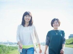 高橋尚子と野口みずきが初対談。スクープ企画の舞台裏と動画公開!