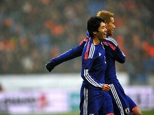 イビチャ・オシム、日本への提言。「メディアも選手も監督も準備せよ」