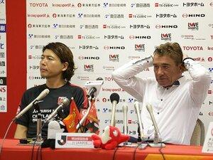 ミシャと11年歩んだ通訳兼コーチ。杉浦大輔が語る名将の涙と戴冠。