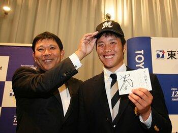 実力派揃いの2012年入団組から、球団事情を加味して新人王を大予想。<Number Web> photograph by NIKKAN SPORTS