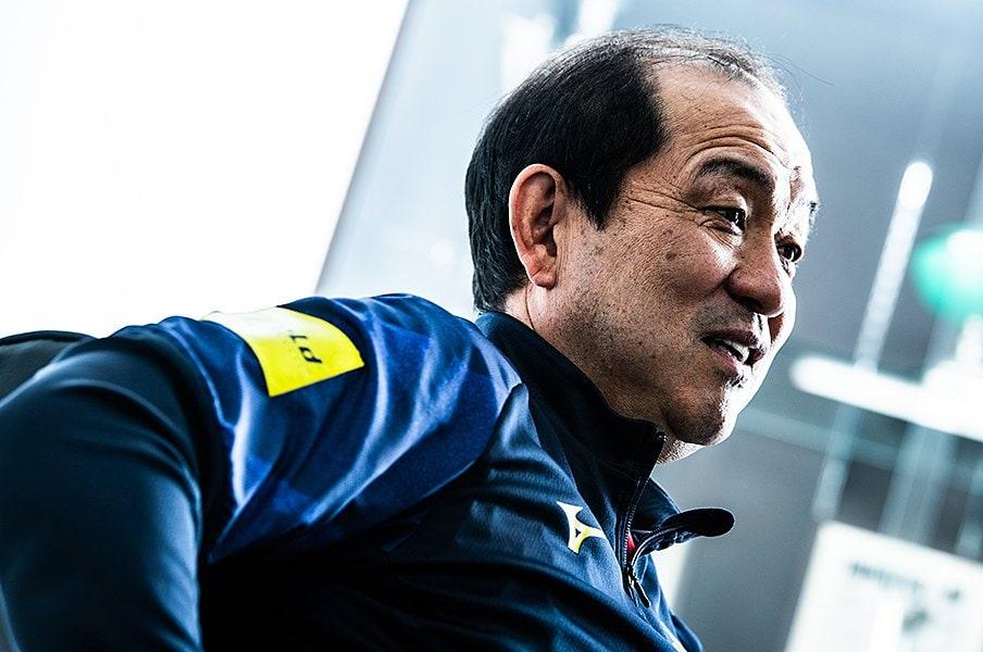 """グランパスの何が革新的なのか。風間サッカーの""""翻訳""""を試みる。<Number Web> photograph by Keiichiro Natsume"""