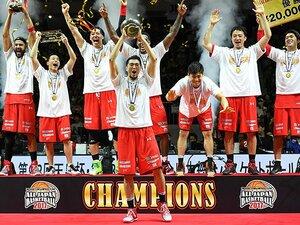 千葉ジェッツの初優勝。~日本のバスケットが本格的にプロ化した記念碑的な出来事~