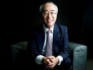 ヤマトホールディングス会長・瀬戸薫 「日常は規則正しく、週末や海外出張でまとめて走り貯め」