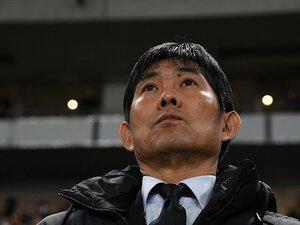 言い訳の余地がない4失点完敗。日本代表への信頼を取り戻せるか。