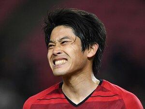 内田篤人「ゲーム、楽しかったよ」感情を無にした時期を乗り越えて。