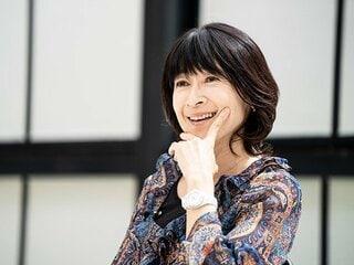 「SHISEIDO presents 才色健美 with Number」 最新コラム(谷川真理さん)公開中!