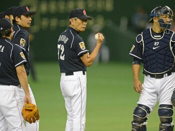 """「悔いはない」と退団した、73歳、権藤博の""""性分""""。~中日でも起きた指揮官との衝突~<Number Web> photograph by Naoya Sanuki"""