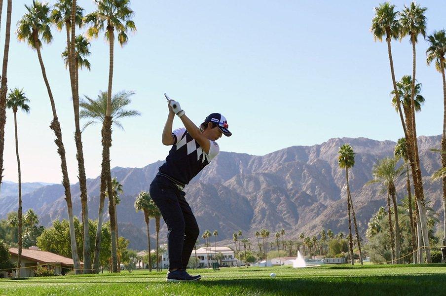 衝撃的なプロデビューから約9年を経たとはいえ、石川はまだ25歳。プロゴルファーとして脂の乗ってくる年齢である。