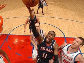 10季目に光明が見えた不運な男、クロフォード。~NBAプレーオフ初出場も当確!?~