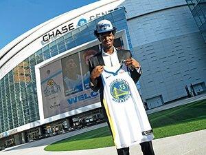 【NBA】トンプソンの大ケガで「ウォリアーズの王朝は終わった」? チーム解体疑惑にGMが反論