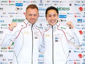 パイオニアがやり残したものとは。フェンシング・太田雄貴の集大成。