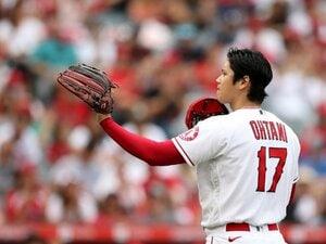 """投手・大谷翔平が10勝目前で""""登板断念""""した真相…監督・GM・本人も納得のシーズンだった「来年、また別のレベルに到達する」"""