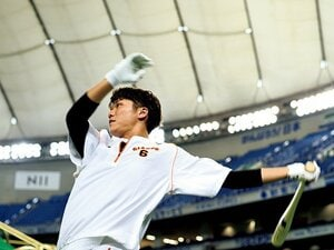 <期待される主将のジレンマ>坂本勇人「野球に全てを捧げられたら」
