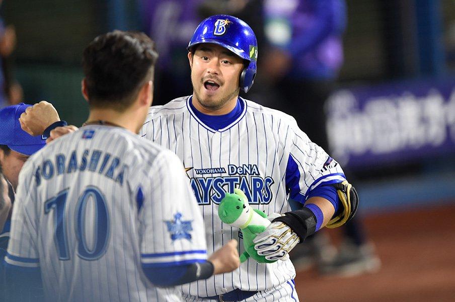 若手野手ブレイクの方程式発見!?今季と来季注目すべき選手とは。<Number Web> photograph by Naoya Sanuki