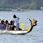 ドラゴンボート日本代表