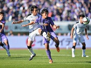 広島がJ3連覇中の「反則ポイント」。球際の激しさとクリーンの両立は?