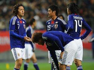 日本代表、国内組に最大の危機が。小笠原、遠藤の偉業を今こそ考える。